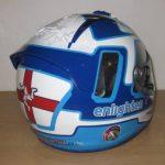 Helmets Custom-William Tregutha 2016 01