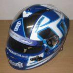 Helmets Custom-William Tregutha 2016 02