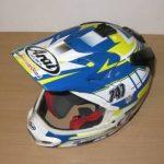 Helmets Offroad-Blake McCormick 2016 01