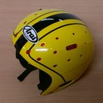 Helmets Ski-Joey Dunlop 2016 01
