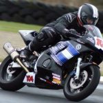 Motorsport Bikes-Aaron Uprichard 2016