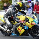 Motorsport Bikes-Jordan McFerran 2016