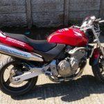 Vehicles Bikes-Greyabbey Bike Honda 2016