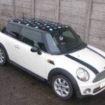 Vehicles Cars-Coey Mini 01