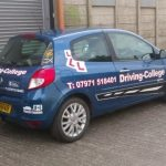Vehicles Cars-Driving College Clio