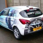 Vehicles Cars-Kerrs Tyres Corsa 2016 03