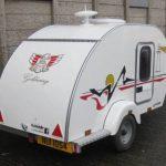 Vehicles Trailers-Dee Light Caravan Mar 2016