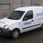 Vehicles Vans-Dunroamin Partner