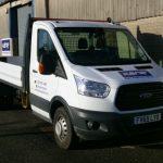 Vehicles Vans-Kane Flatbed 2016