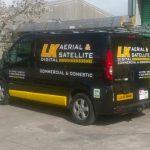Vehicles Vans-LK Digital 2016